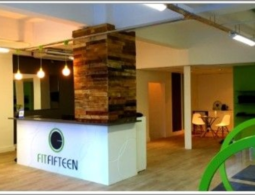 Green Interior Design | Our Green Facebook Project