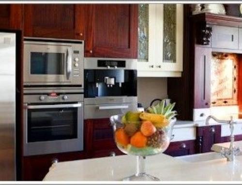 Gardner Interior Concepts Cape Town | Kitchen Design Tips