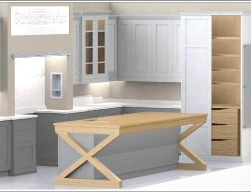 Interior Design Trends   Kitchen Styles 2016