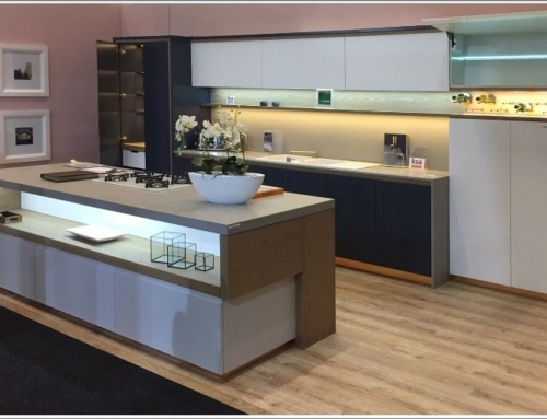 Cape Town Kitchen Design Project | Decorex 2017