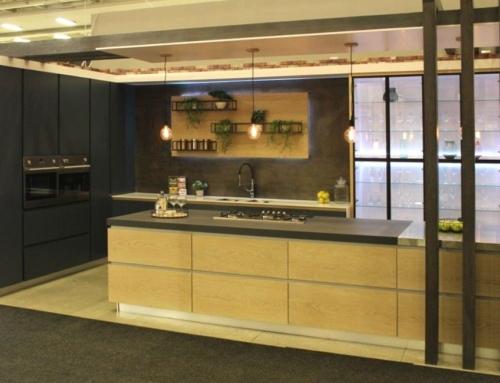 Decorex Cape Town 2018 – Creating a Kitchen Design Winner