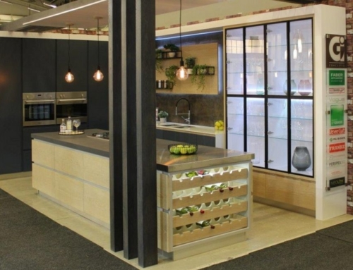 Decorex Cape Town 2018 – Winning the Kitchen Design Trends Project