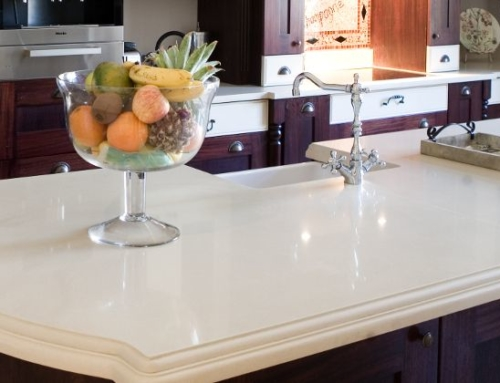 Finding The Right Surface | Countertops | Worktops
