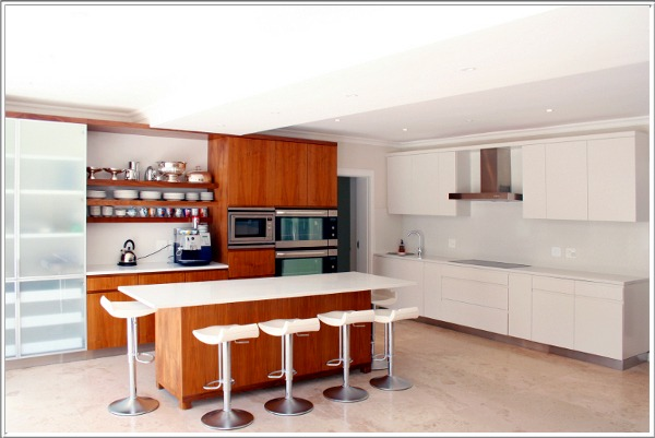 Inspiring Kitchen Designs In Cape Town Surrounds