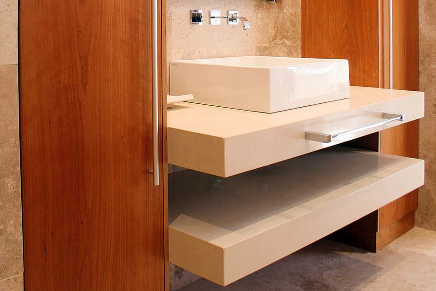 Bathrooms-Traditional